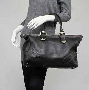 Gucci GG Guccisima Leather Large Bag
